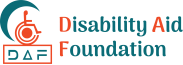 Disability Aid Foundation (DAF)